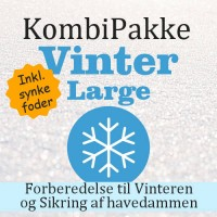KombiPakke - Vinter Large